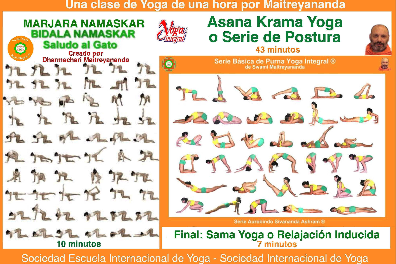 Dia Internacional Del Yoga